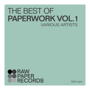The Best of Paperwork Vol.1
