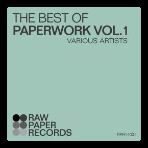 The Best of Paperwork Vol.1